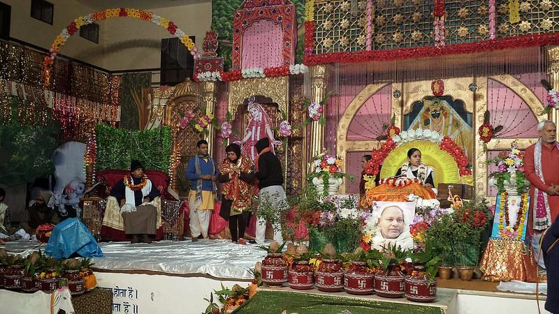 Bhagwat Katha By Shri Murlika Ji – Day 02