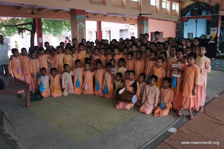 Trilochan Bhakt