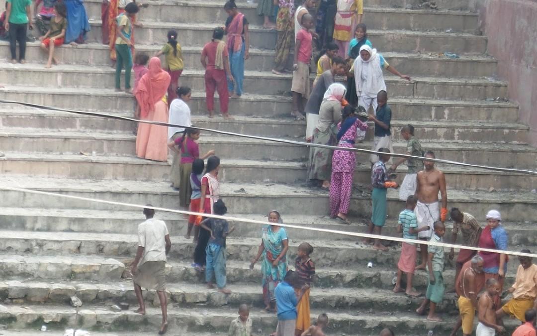 Priya Kund Cleaning update…